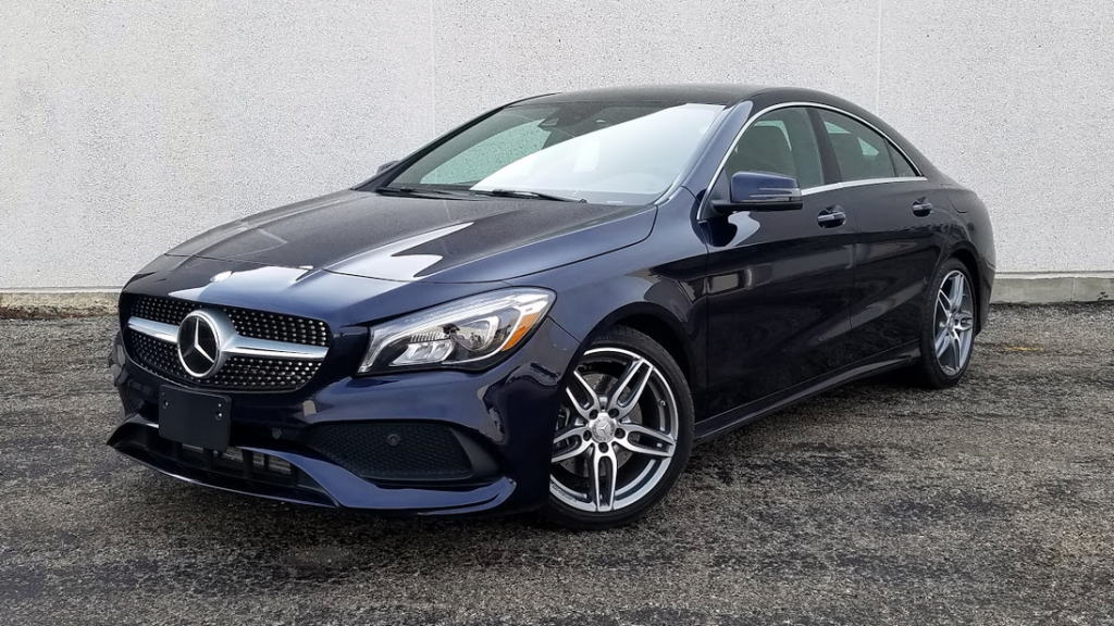 test drive: 2017 mercedes-benz cla250 | the daily drive | consumer