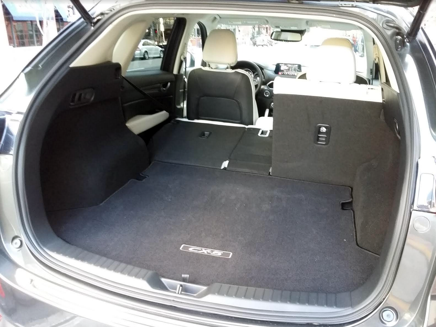 Toyota Rav4 Cargo Space Dimensions >> Toyota Rav4 Cargo Space Dimensions New Car Release And | Autos Post