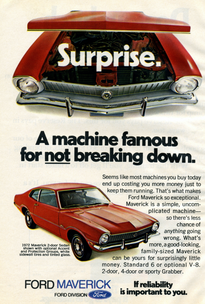 Economy Car Madness 10 Classic Ads Featuring Affordable