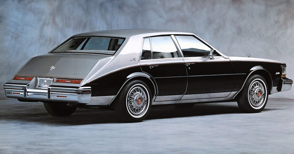 Most Expensive American Sedans Of The Daily Drive