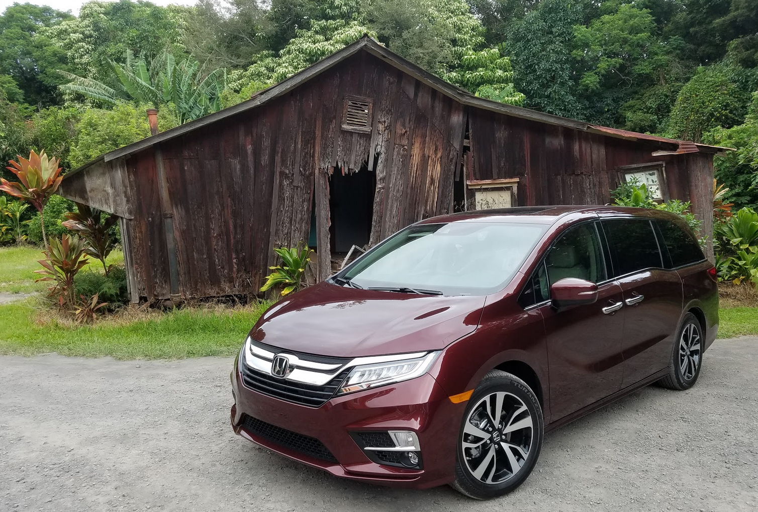 First Spin: 2018 Honda Odyssey | The Daily Drive | Consumer Guide® The  Daily Drive | Consumer Guide®