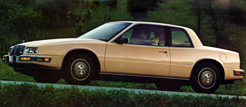 1986 Buick Regal >> The Buicks of 1986 | The Daily Drive | Consumer Guide® The Daily Drive | Consumer Guide®