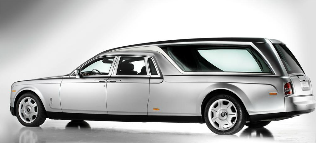 Rolls Royce Phantom by Biemme