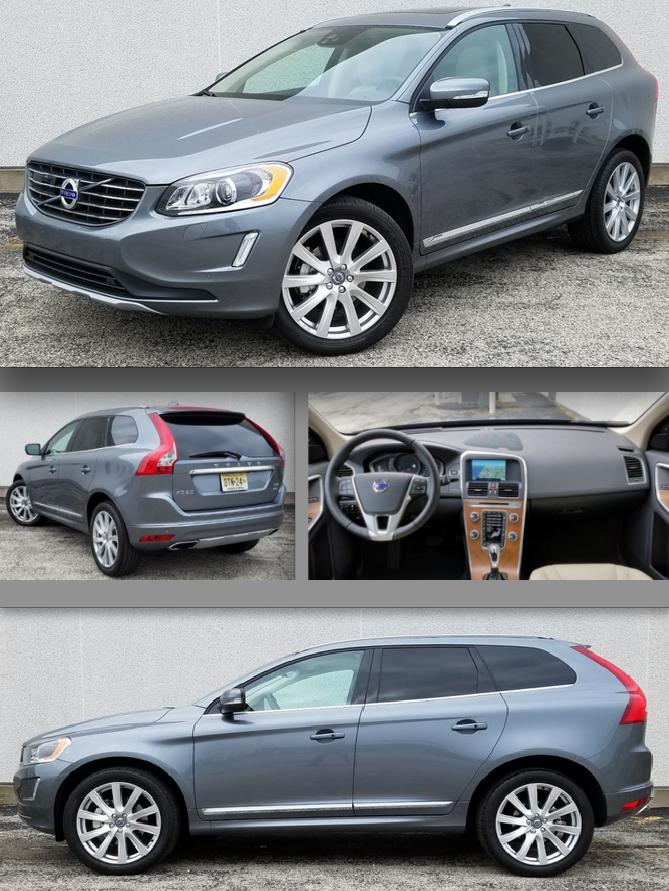 volvo xc60 2018 model. perfect model 2018 volvo xc60 this is a 2017 xc60 we tested last year notice that the  longhood proportions carry over to new model as do some styling elements  intended volvo xc60