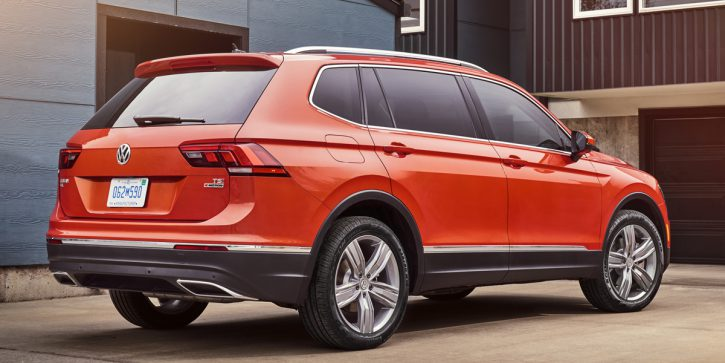 spin  volkswagen tiguan  daily drive consumer guide  daily drive