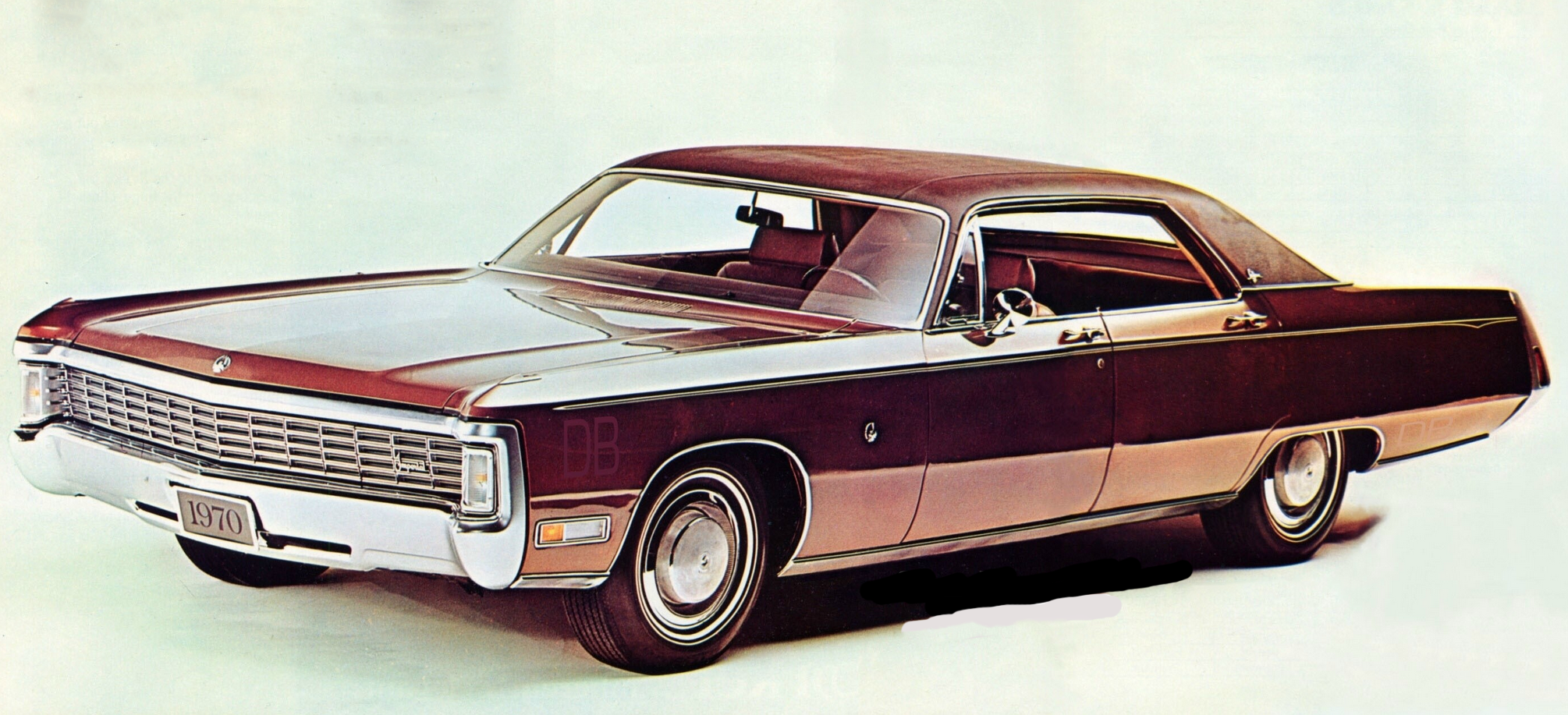 1970 Chrysler Imperial Review