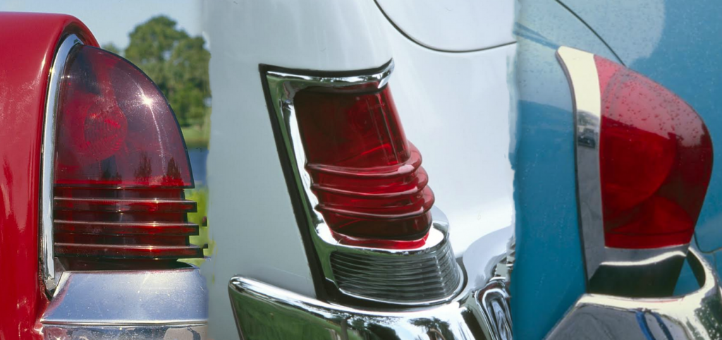 Coolest Taillights, Favorite Taillights