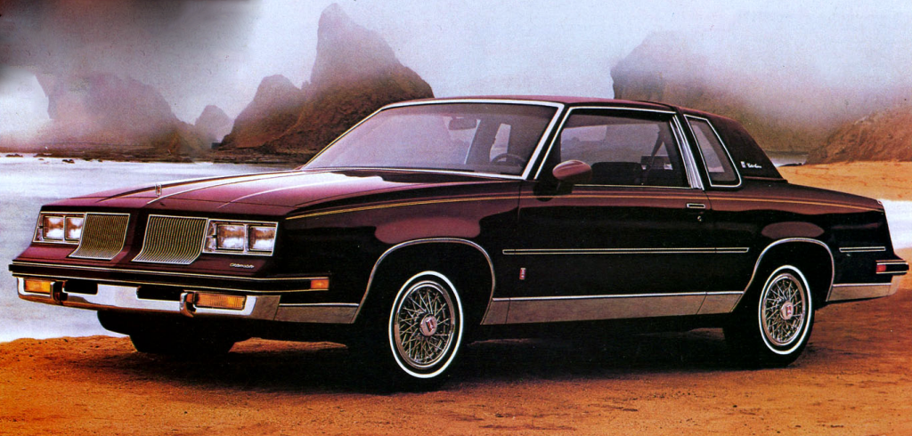 1986 Cutlass Supreme, Worst Gas Guzzlers