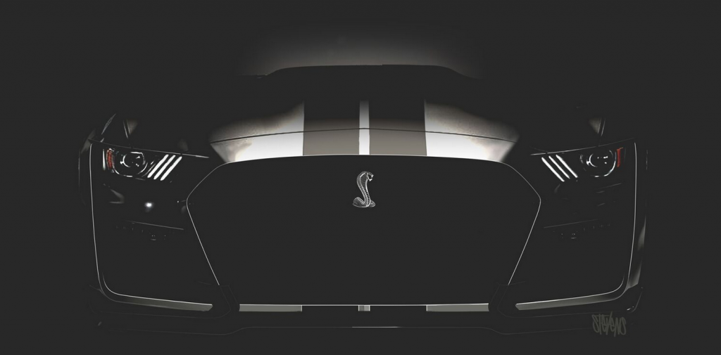 Ford GT500, Ford's Future