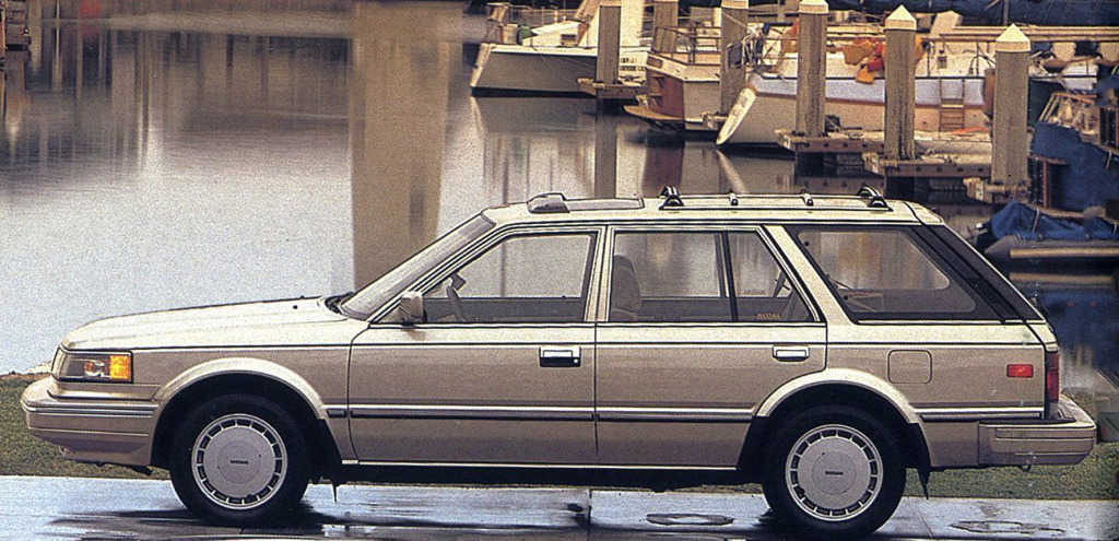 5 Forgotten Nissan Models | The Daily Drive | Consumer ...