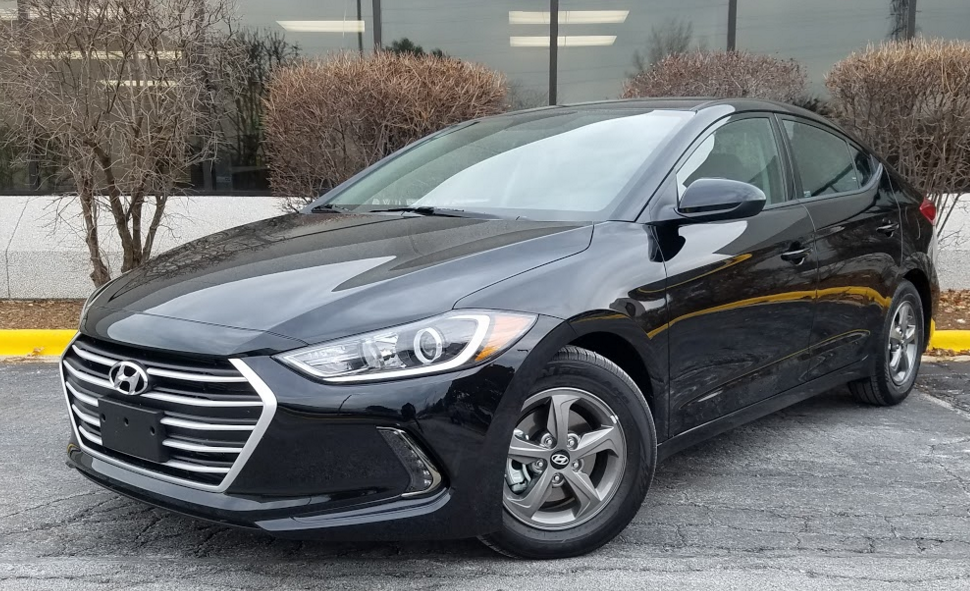 2018 Hyundai Elantra Eco The Daily Drive Consumer Guide 174