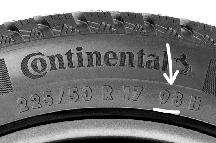 How Tires Sizes Work