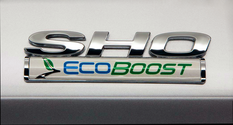 What is EcoBoost?
