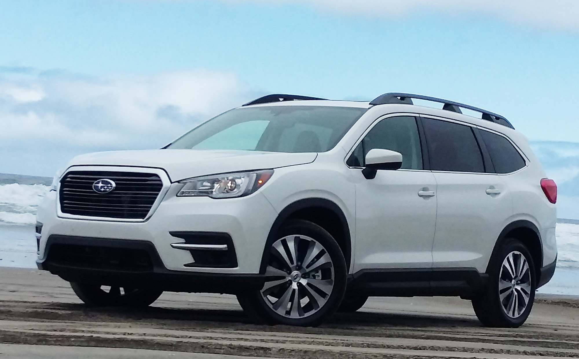 2019 subaru ascent the daily drive consumer guide
