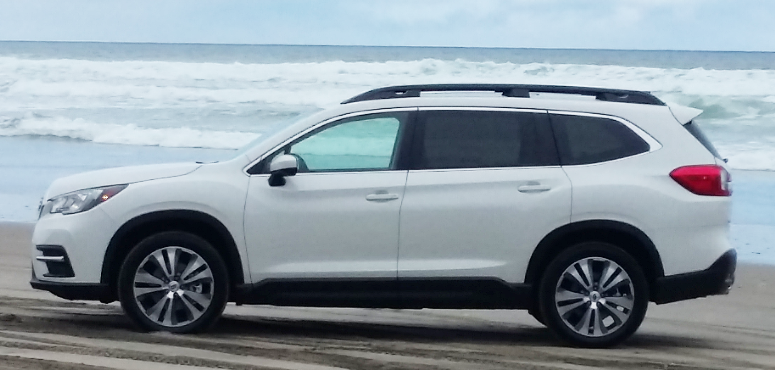 Acura Mdx Towing Capacity >> 2019 Subaru Ascent The Daily Drive | Consumer Guide®
