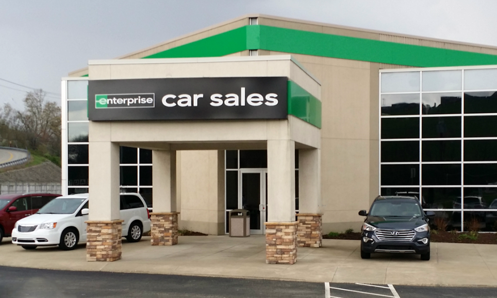 Should I Buy A Used Car From Enterprise?