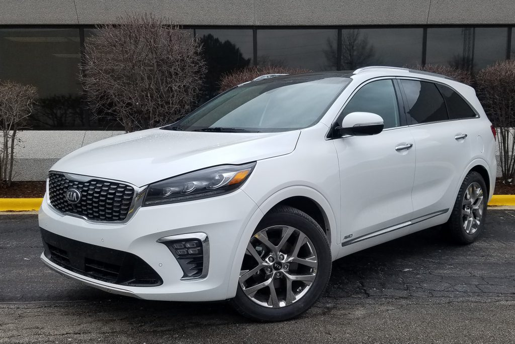 2019 Kia Sorento Sxl Awd The Daily Drive Consumer Guide