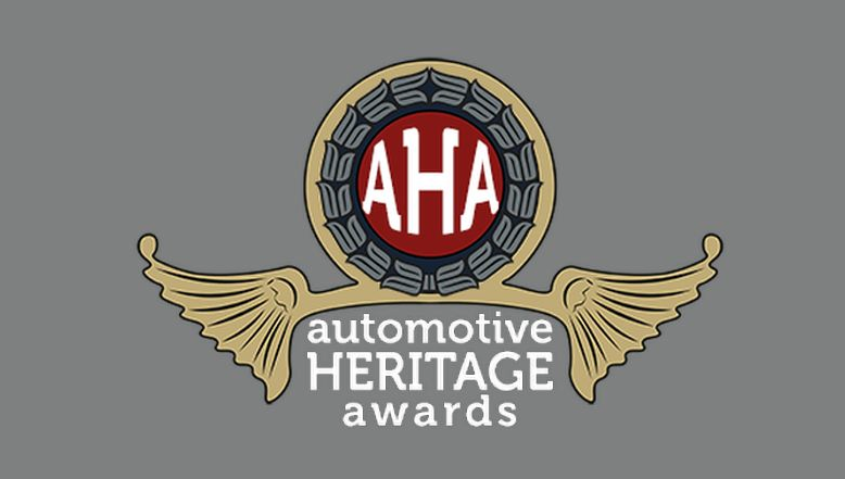 Automotive Heritage Awards