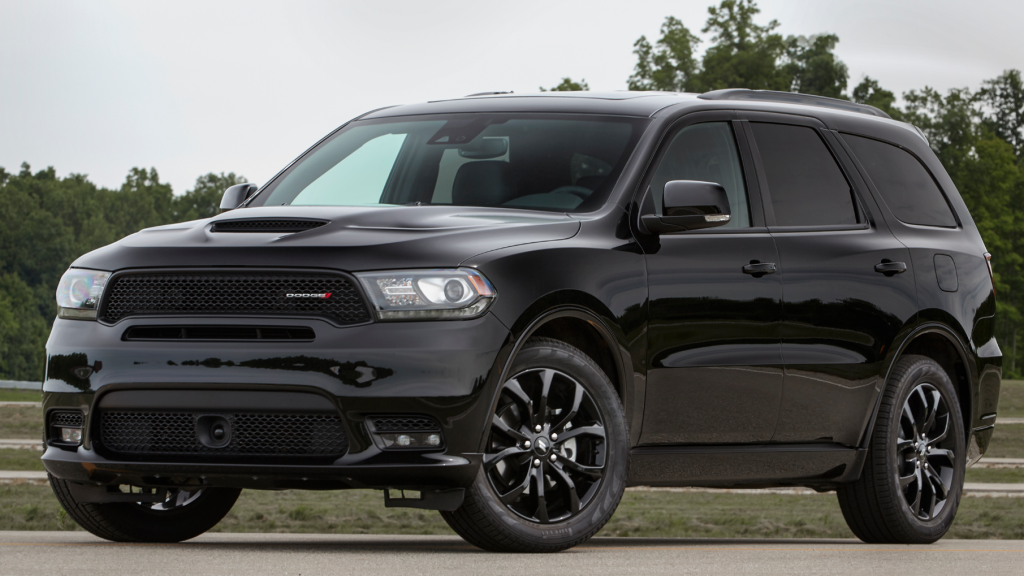 What's New for 2019: Chrysler, Dodge, and Fiat Cars The Daily Drive | Consumer Guide®