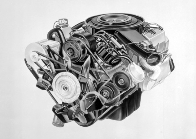 Cadillac V8-6-4, What Was The Cadillac V8-6-4?