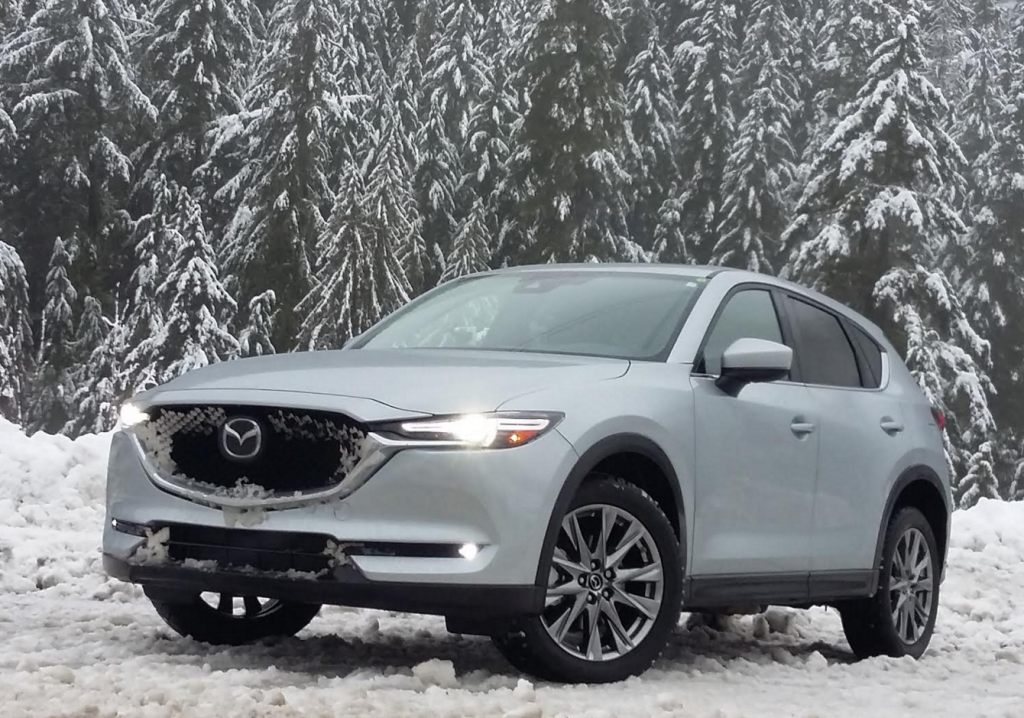 2019 Mazda Cx 5 The Daily Drive Consumer Guide