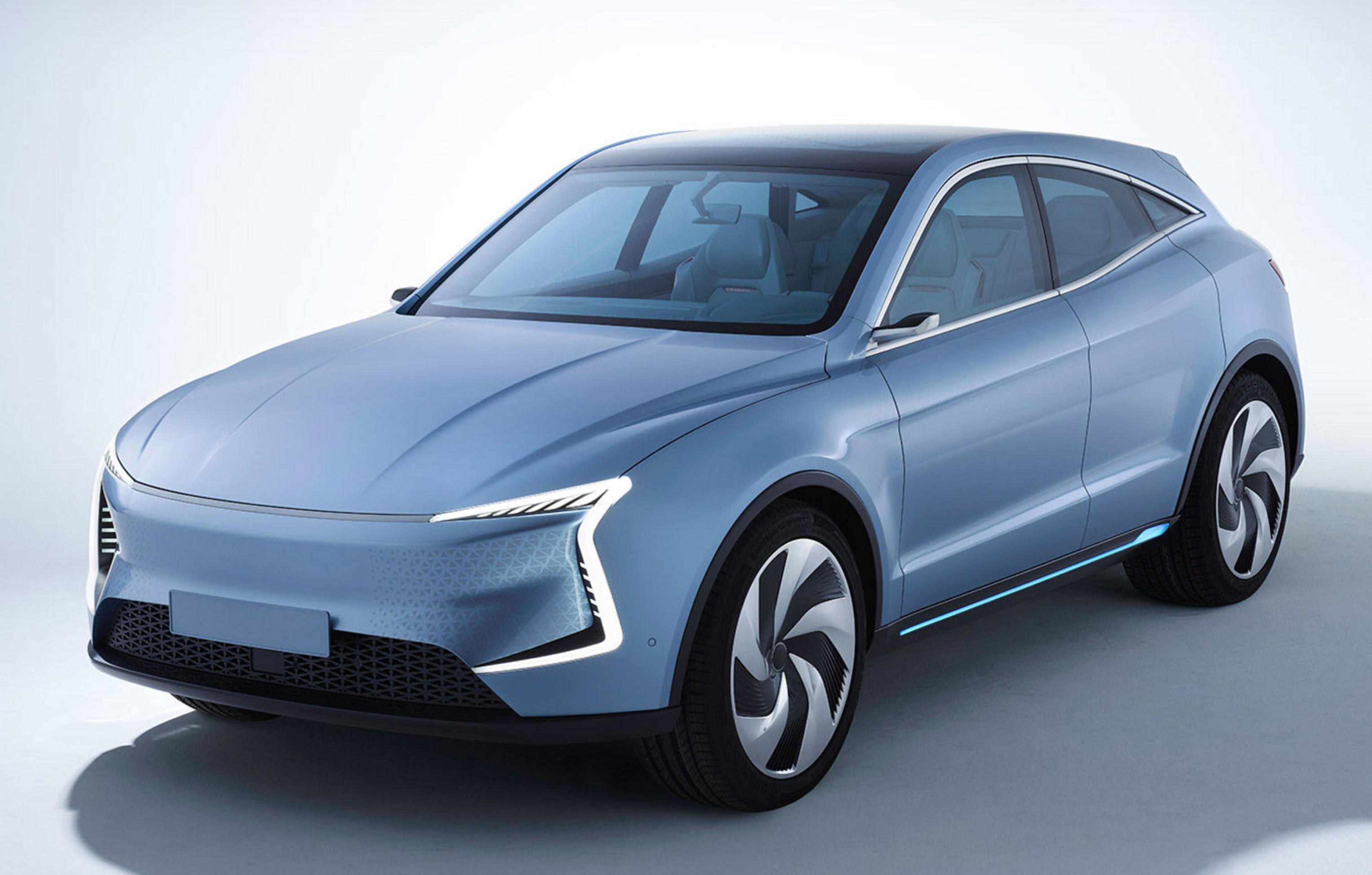 9 Electric Car Companies To Watch The Daily Drive
