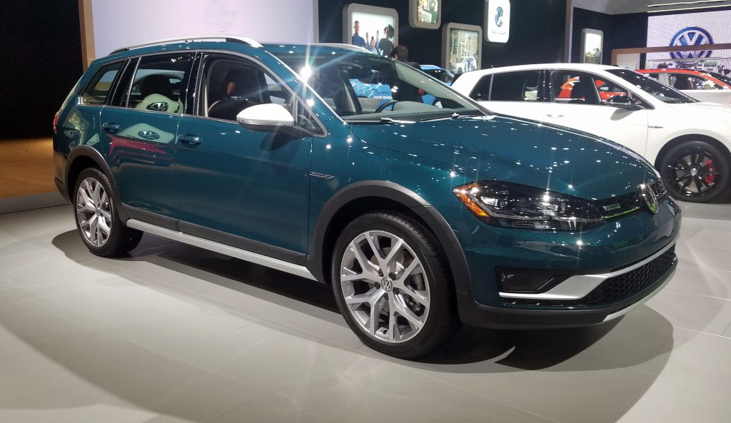 Green Kia Soul >> Local Color: Unusual Paint Hues at the 2019 Chicago Auto ...