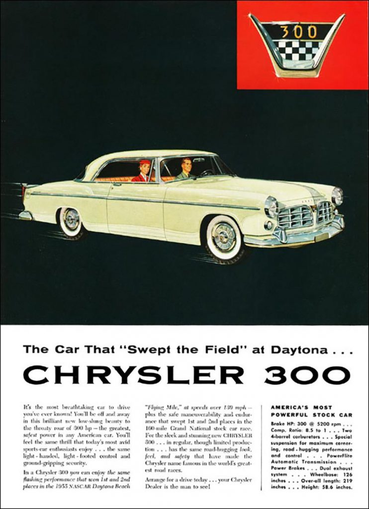1955 Chrysler