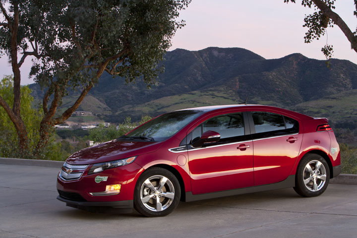 2012 Chevrolet Volt, Why I Dislike the Volt