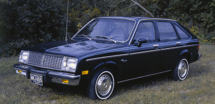 1980 Chevrolet Chevette, Bring Back the Chevette