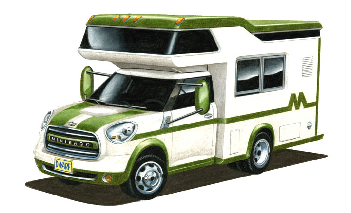 2013 Minibago (April Fool's!)
