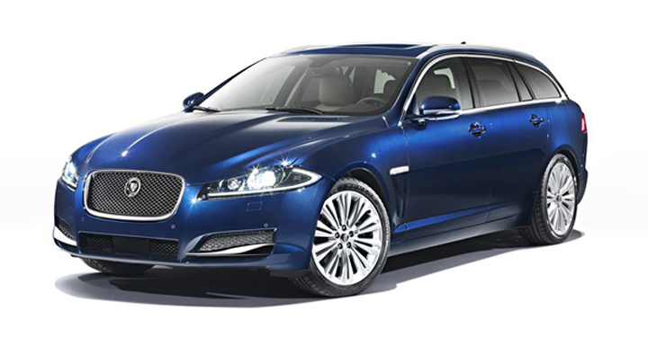 2012 Jaguar XF Sportbrake, What is a Sport Brake?