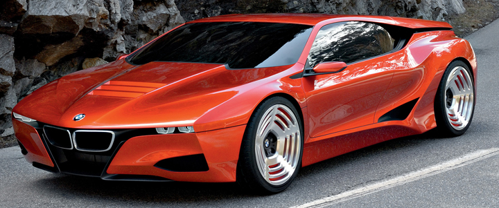 Bmw M1 For Sale >> Bmw Plans New M1 Supercar For 2016 With 600 Horsepower And A