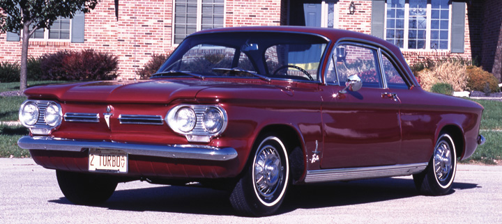 The Coolest American Cars of 1962 | The Daily Drive | Consumer Guide