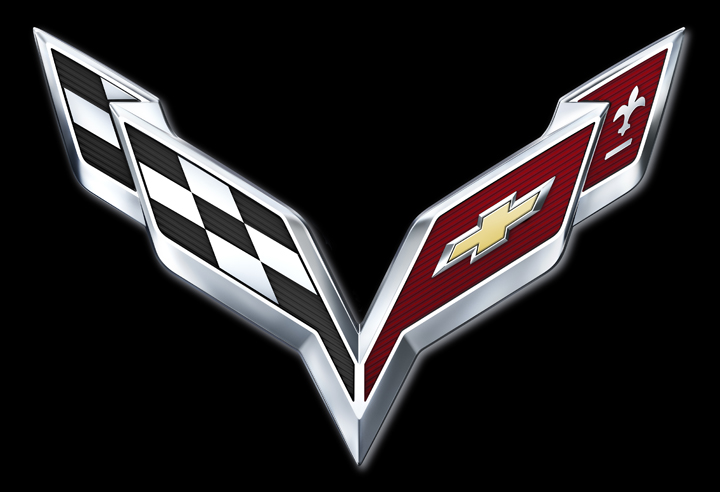 Vette Badge History A Complete Logo Gallery The Daily