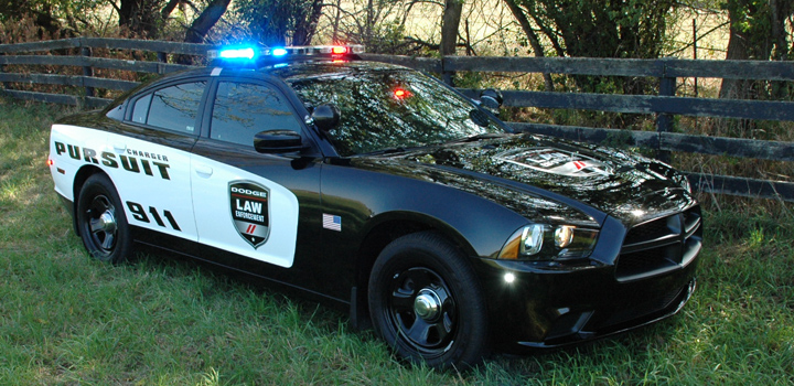 Dodge Charger Pursuit >> Cop Car Walk Around 2012 Dodge Charger Police Car The