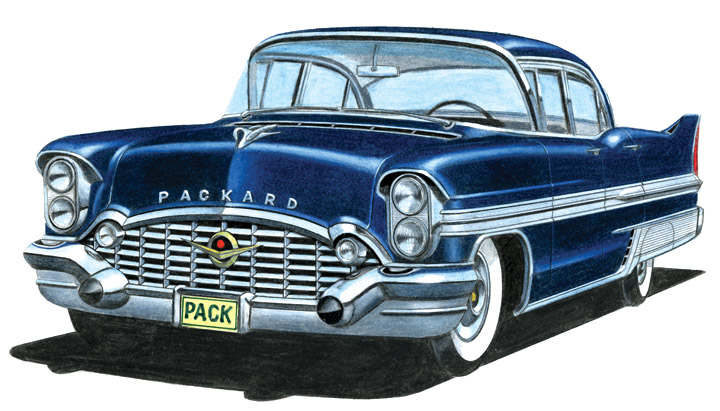 What if Lincoln, Chrysler, Cadillac, and AMC Had Designed ...