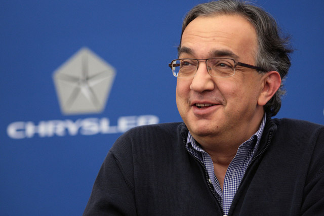 Sergio Marchionne Quotes