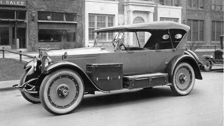 The Cars of The Great Gatsby | The Daily Drive | Consumer ...
