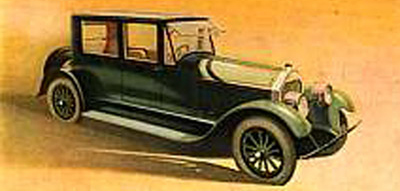 Cars of Great Gatsby