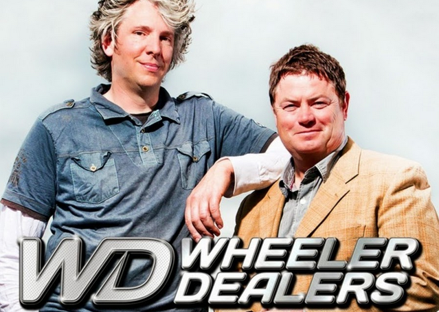 The Wheeler Dealer Know How