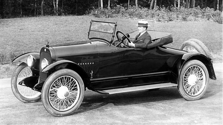 The Cars of The Great Gatsby | The Daily Drive | Consumer