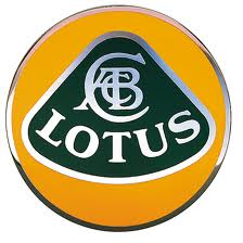 Lotus logo, Lotus badge