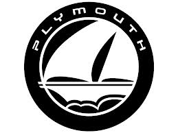 Plymouth badge, Plymouth logo