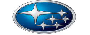 Subaru Logo, Subaru North Star logo