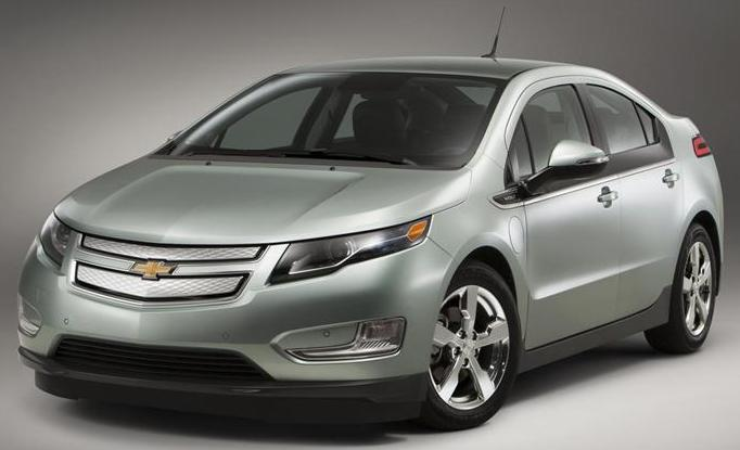 2014 Volt Pricing