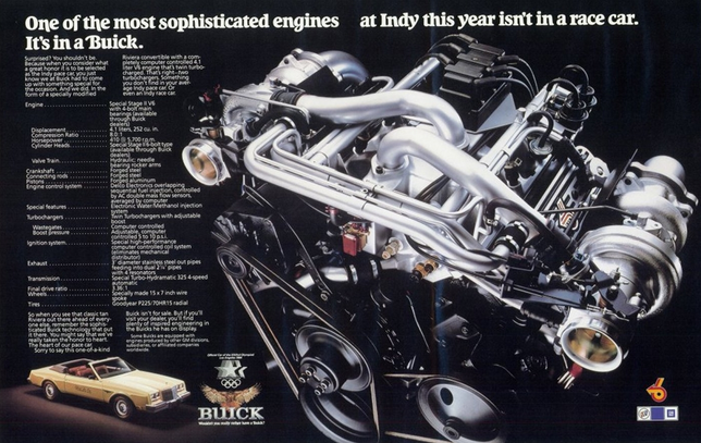 V6 Madness: Six Great V6-Loving Vintage Ads   The Daily Drive