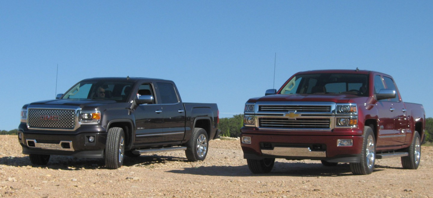 Used Chevy Pickup Trucks For Sale