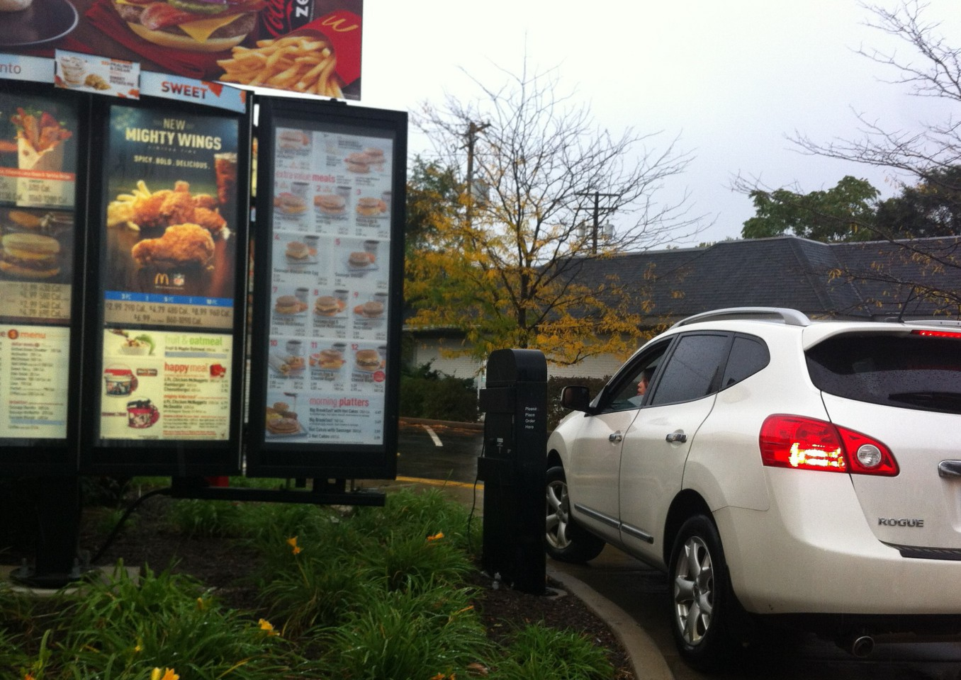 Just Go! The 10 Essential Rules of Drive-Thru Etiquette