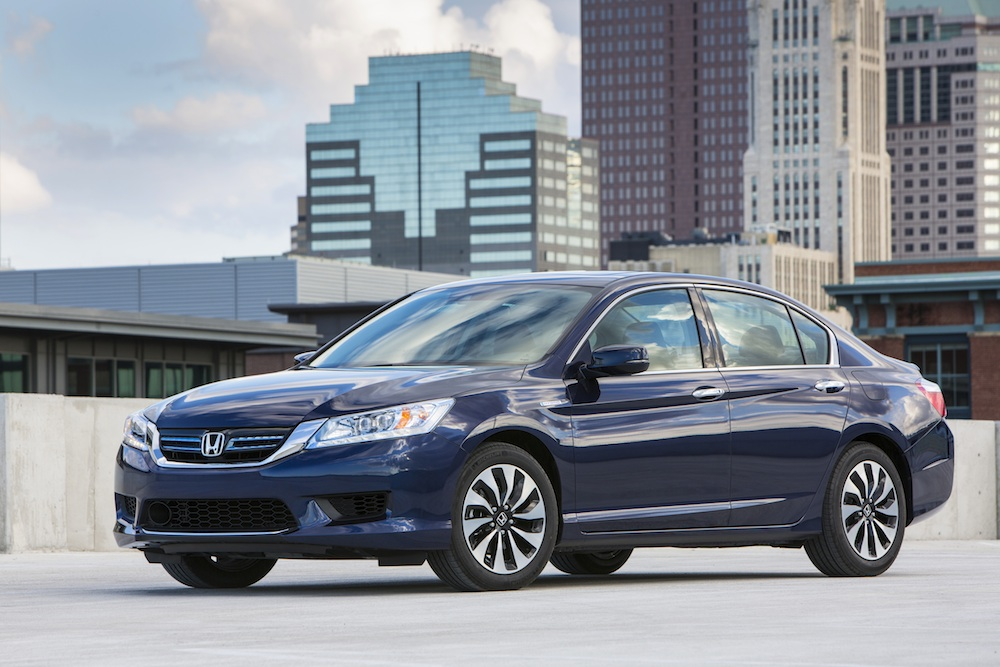 Accord Feature